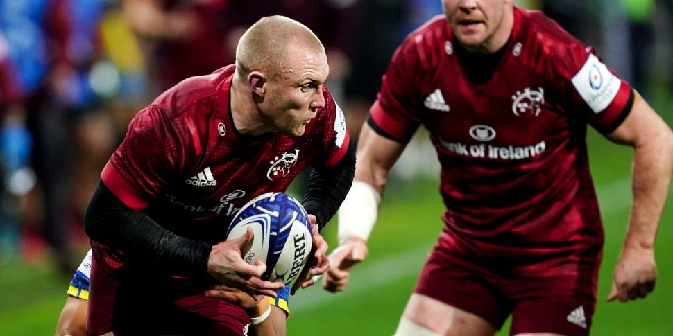 Munster set to recall big guns...