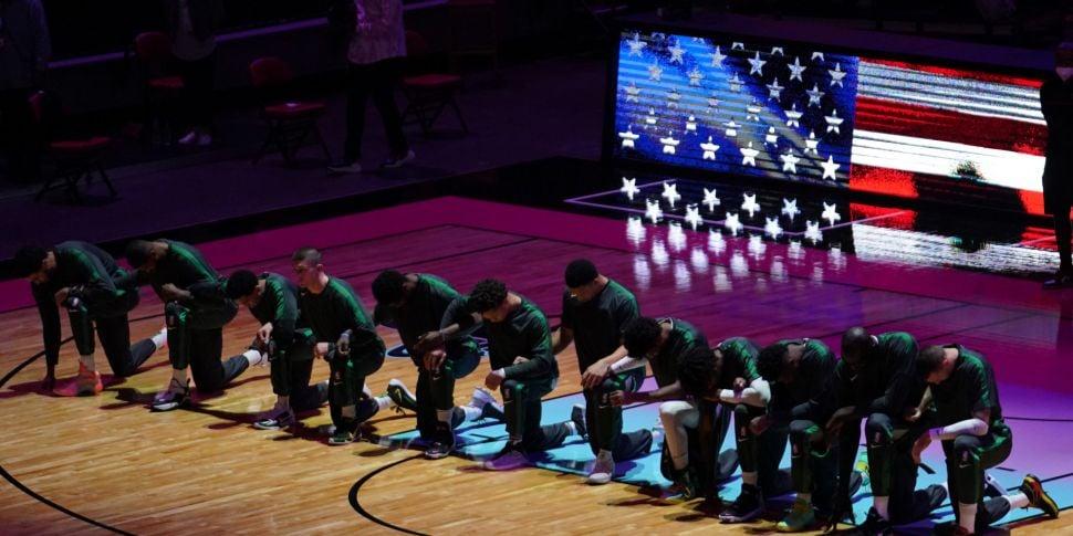 Boston Celtics and Miami Heat...