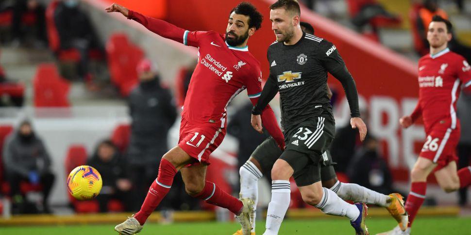 David Meyler   'Liverpool won'...
