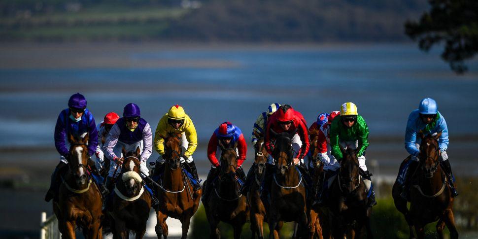 John Duggan: Irish racing need...