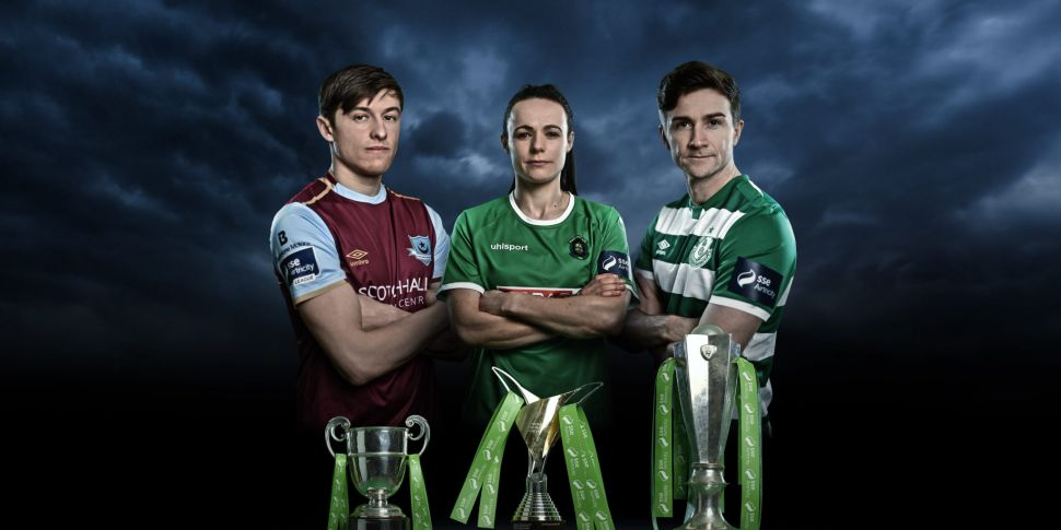 SSE Airtricity to sponsor Wome...