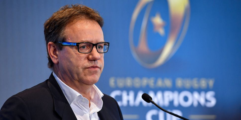 EPCR chair criticises French g...