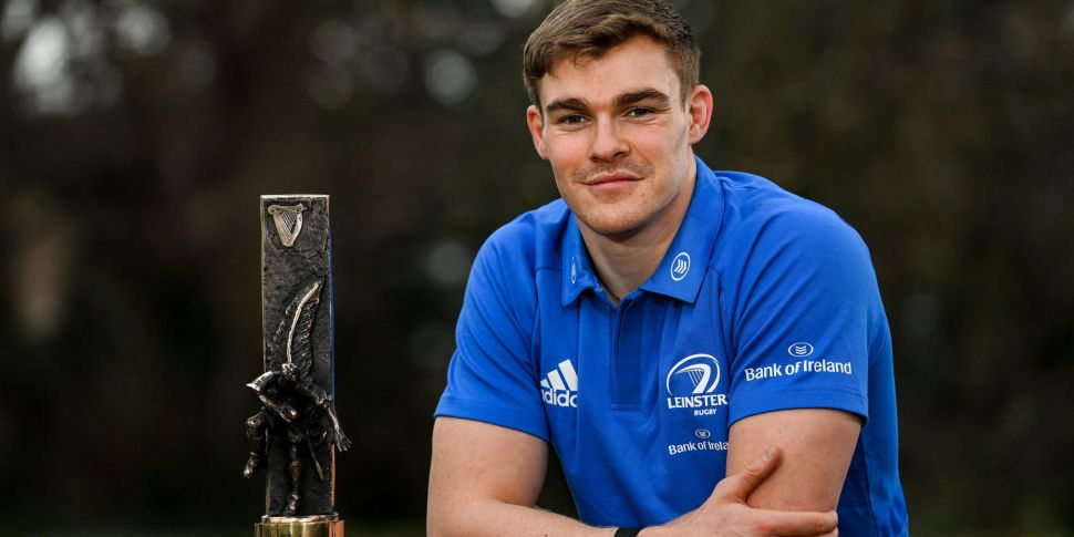 Ringrose and Parsons win Rugby...