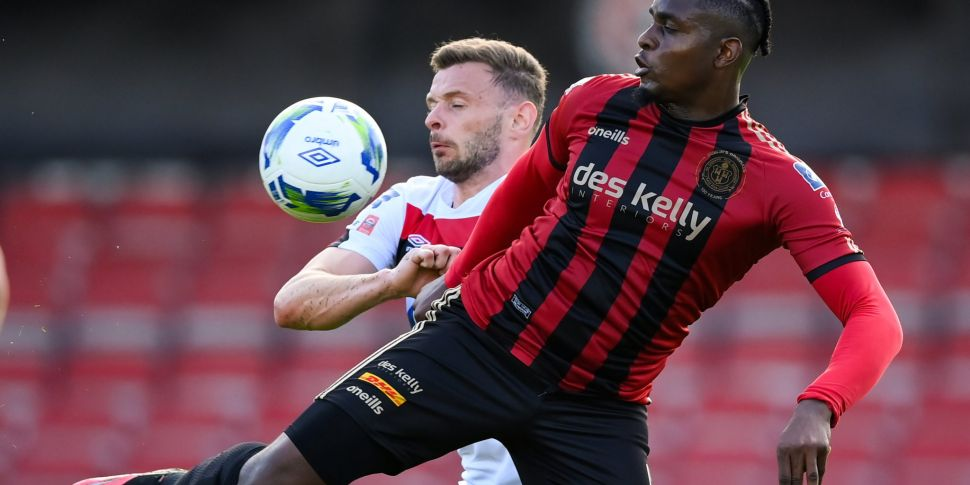 Wright move | Former Bohemians...