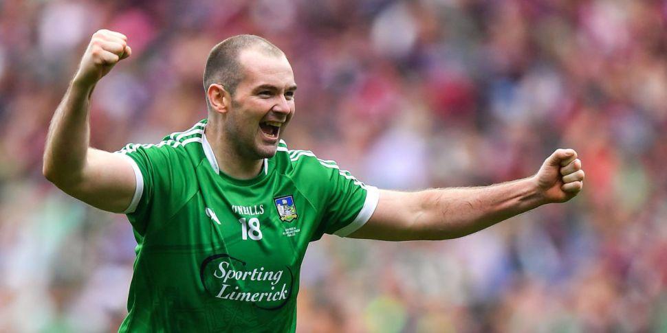 Limerick hurling stalwart Tom...