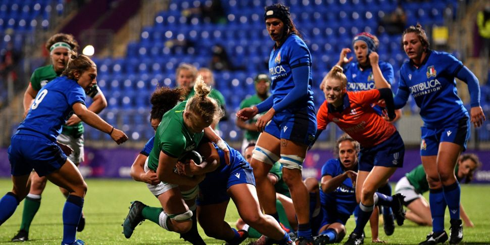 Women's Six Nations to begin i...