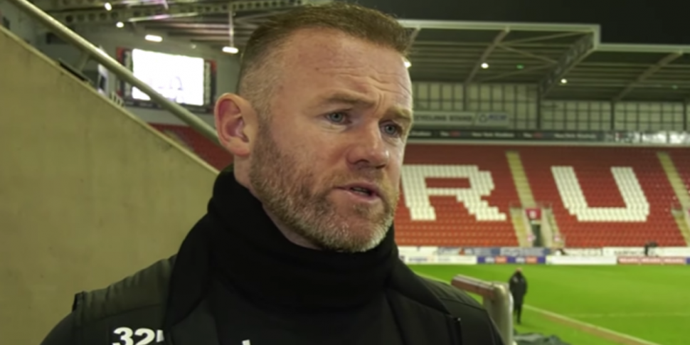 Rooney accuses Rotherham chair...