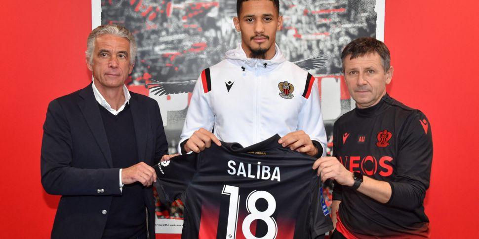 Saliba says Arteta judged him...