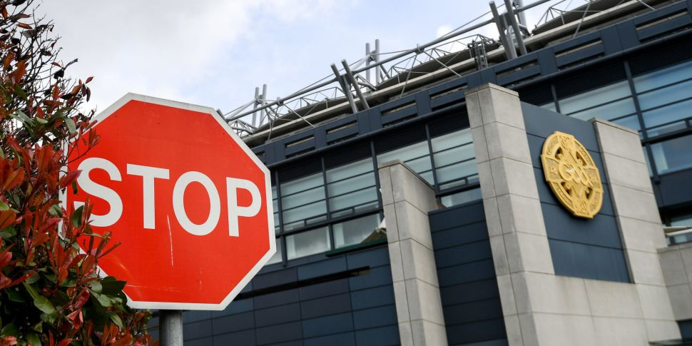 GAA say no resumption of activ...