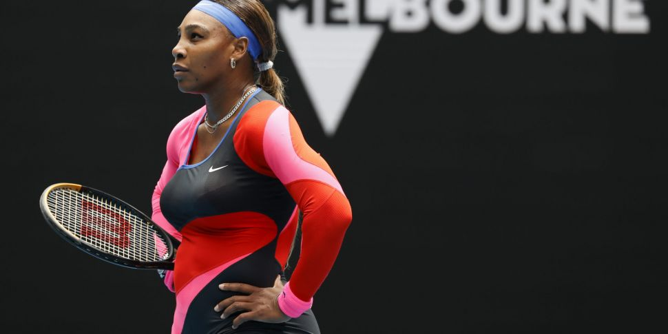 Serena Williams |