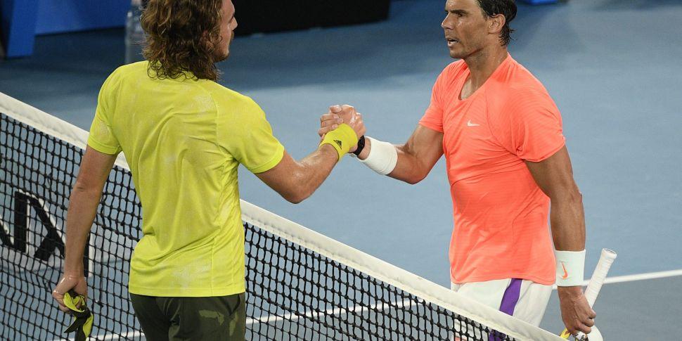 Nadal must wait to break Slams...