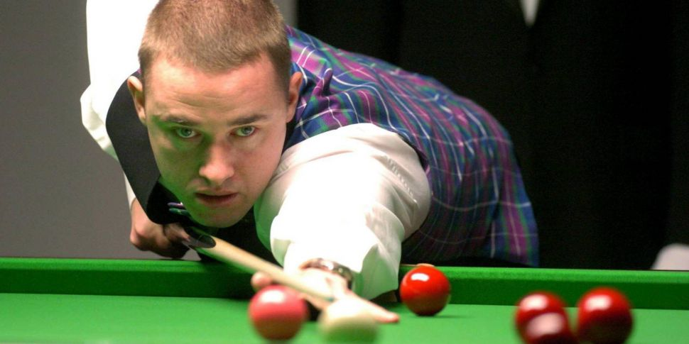 Hendry confirms comeback after...