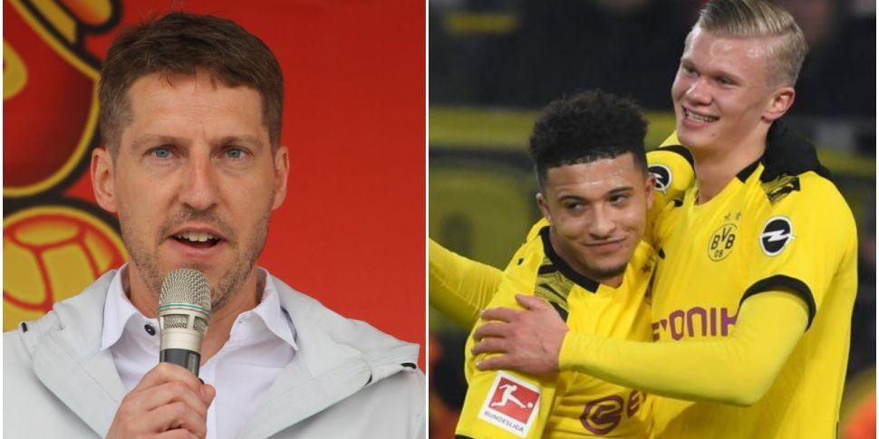 'Dortmund misread the market'...