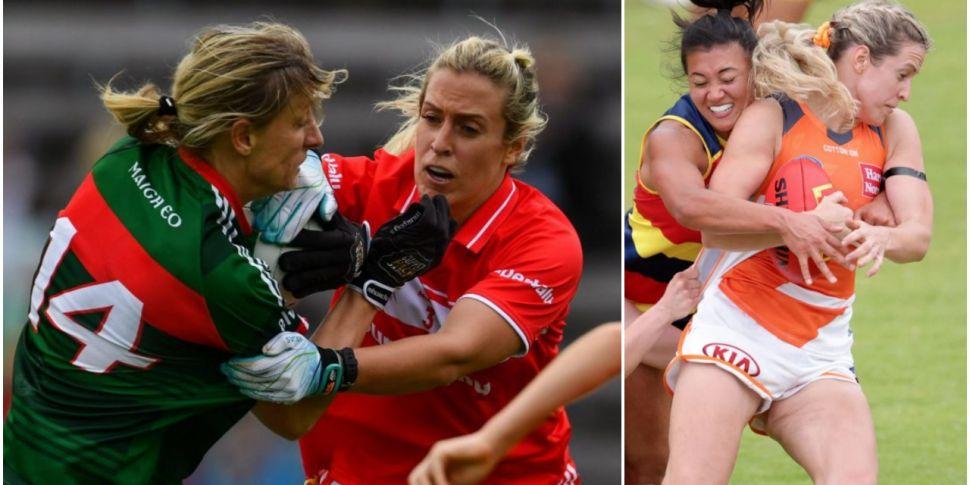 Cora Staunton criticises 'tria...