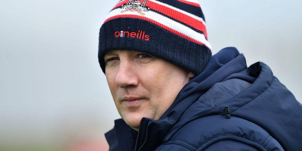 Ban for Cork senior football m...