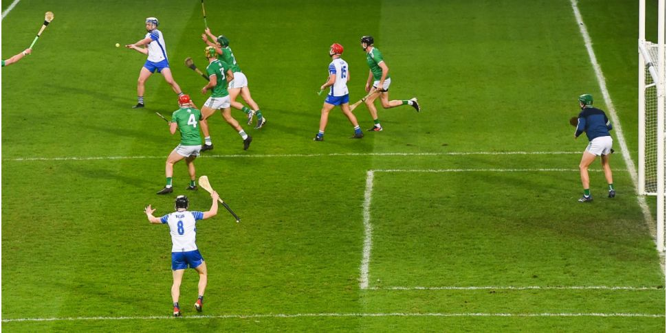 Limerick dominate as five coun...