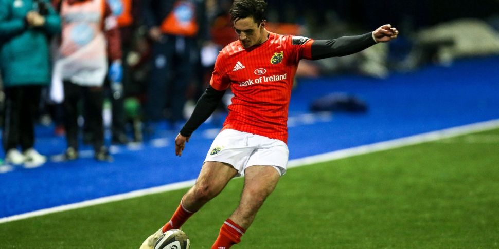 Wins for Munster and Ulster as...