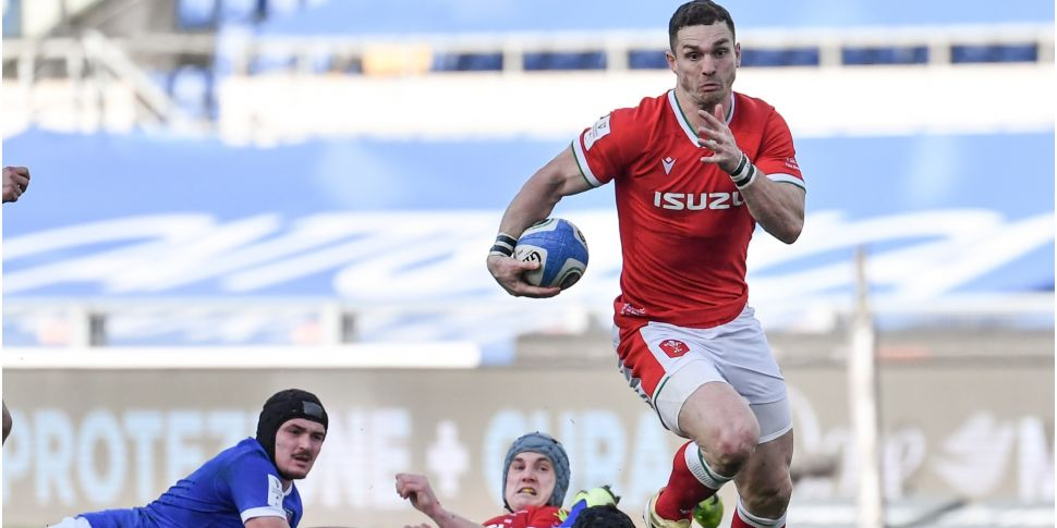 Wales continue march towards G...