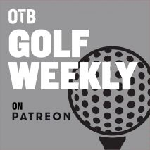 Golf Weekly - NOT the Patreon...