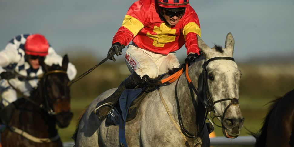Cromwell gets second winner of...