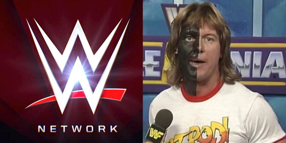 NBC and WWE erasing racist and...