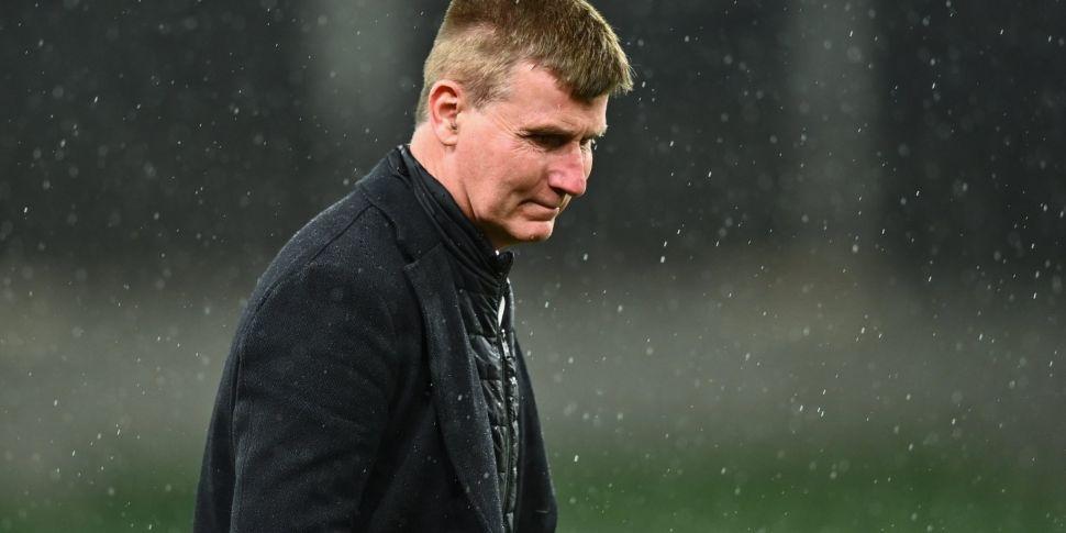 'Ireland do not threaten teams...
