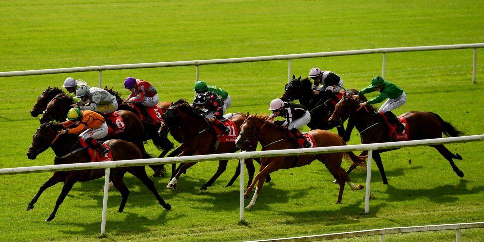 Horse Racing Ireland confirms...