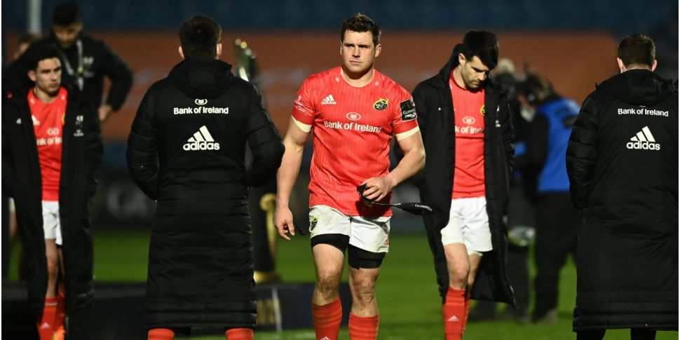 CJ Stander to captain Munster...