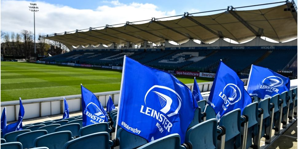 Leinster receive walkover afte...