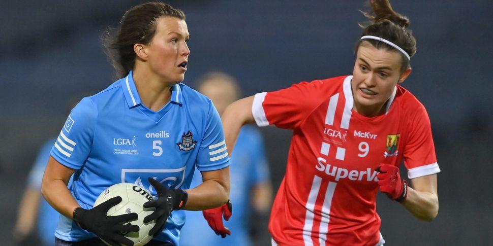 All-Ireland Ladies Football Ch...