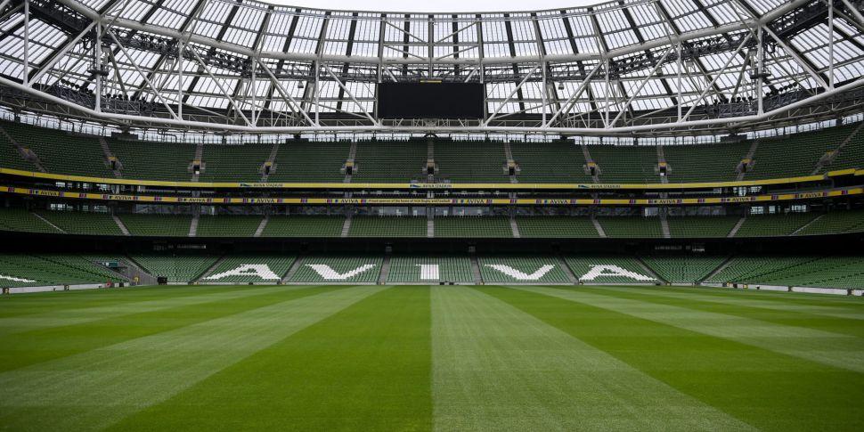 Dublin poised to lose Euro 202...