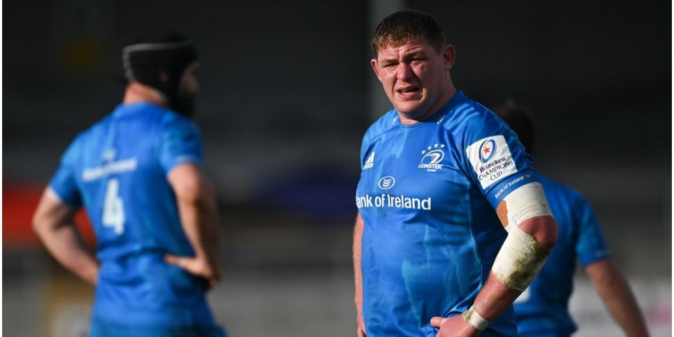 Four Leinster players nominate...