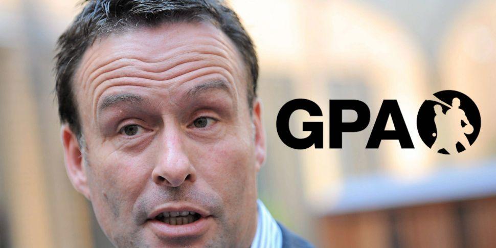 Bernard Flynn: The GPA are not...