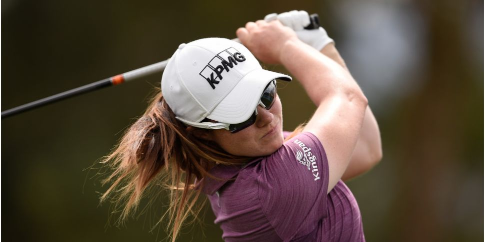 Leona Maguire sets new heights...