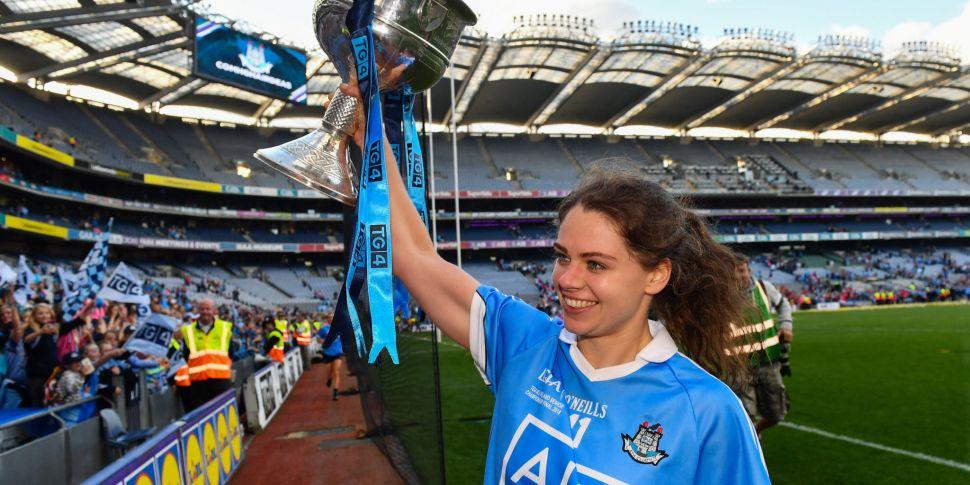 5-time All Ireland winner Heal...