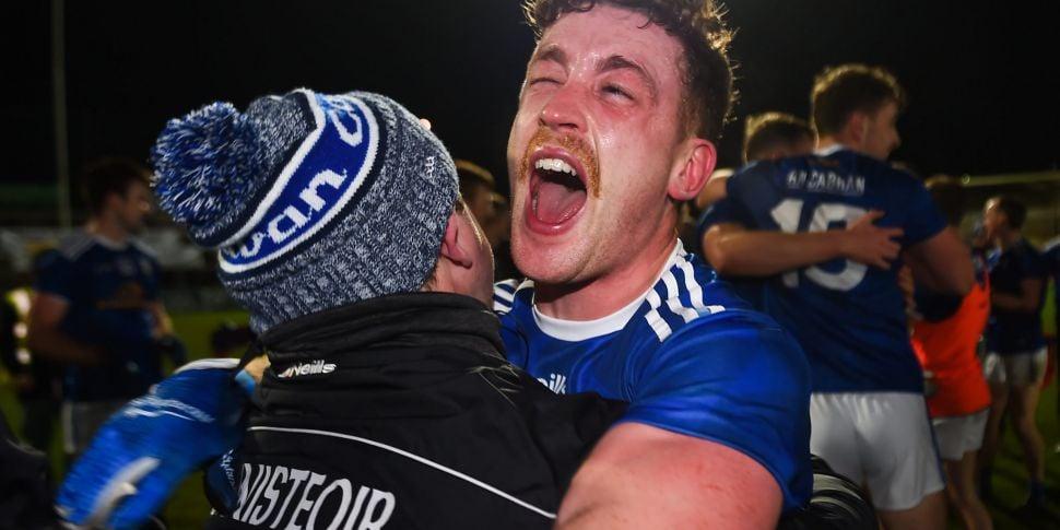 Cavan to begin Ulster Champion...