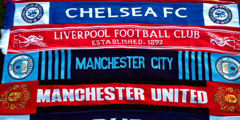 Manchester United, Arsenal, Li...