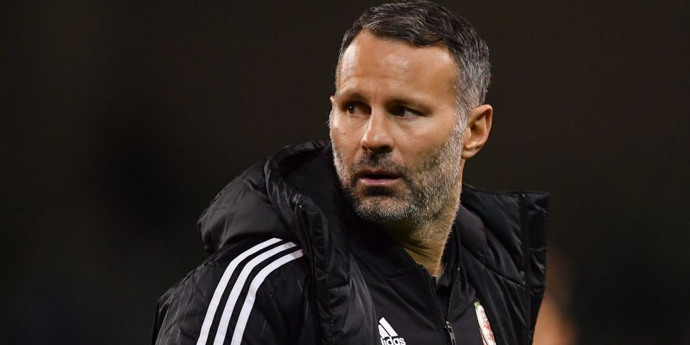 Giggs charged with assaulting...