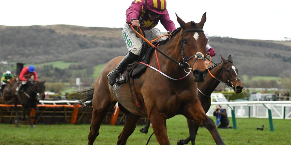 Injury forces Gold Cup-winner...