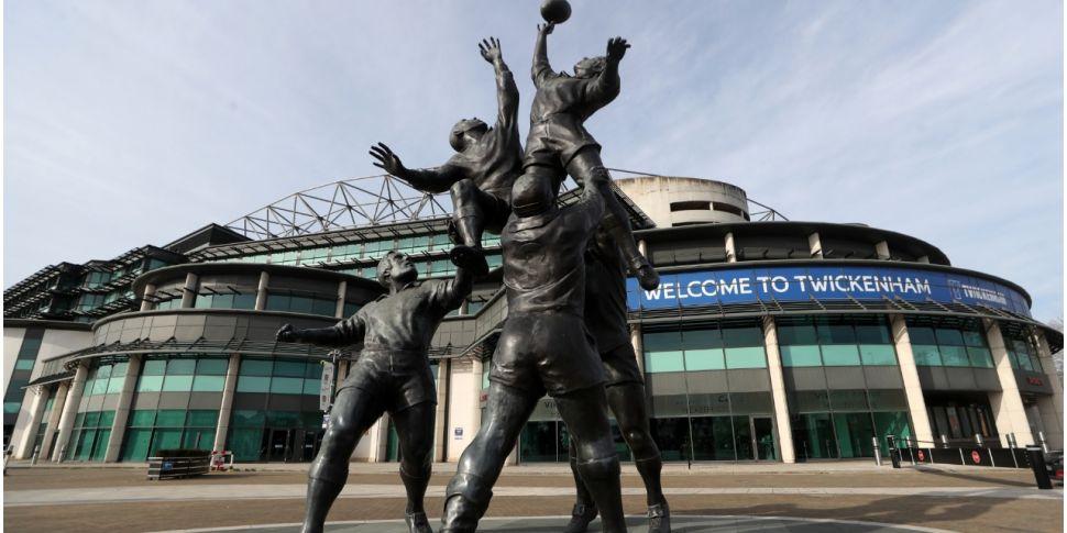 Twickenham to host both Europe...