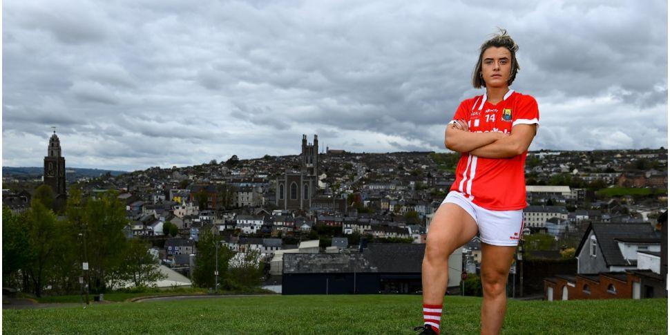 Cork's Doireann O'Sullivan urg...