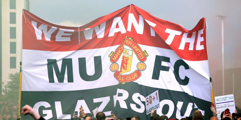 Manchester United Supporters'...