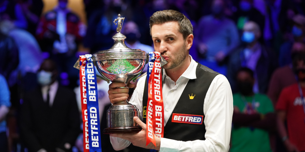 Mark Selby wins fourth World S...