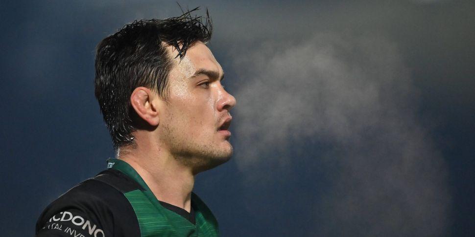 Quinn Roux to leave Connacht a...