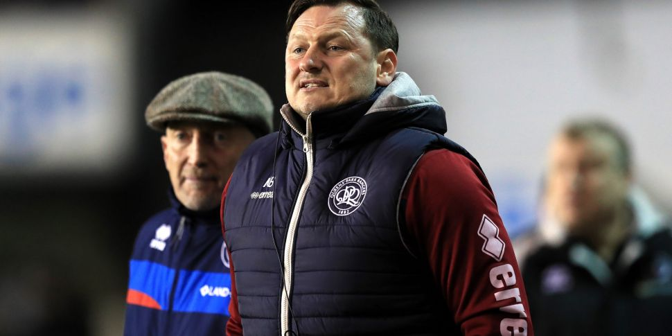 Waterford appoint ex-QPR and M...