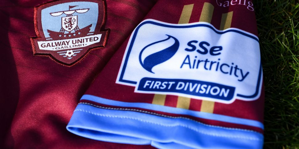 Galway United handed walkover...
