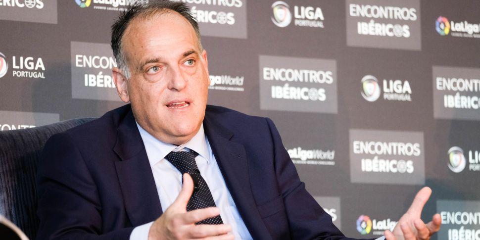 La Liga chief: 'Our U.S. fans...