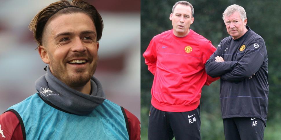 Ex-United coach breaks down wh...