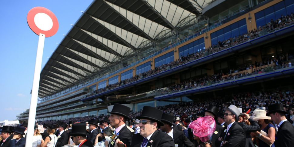 Royal Ascot will be watched by...