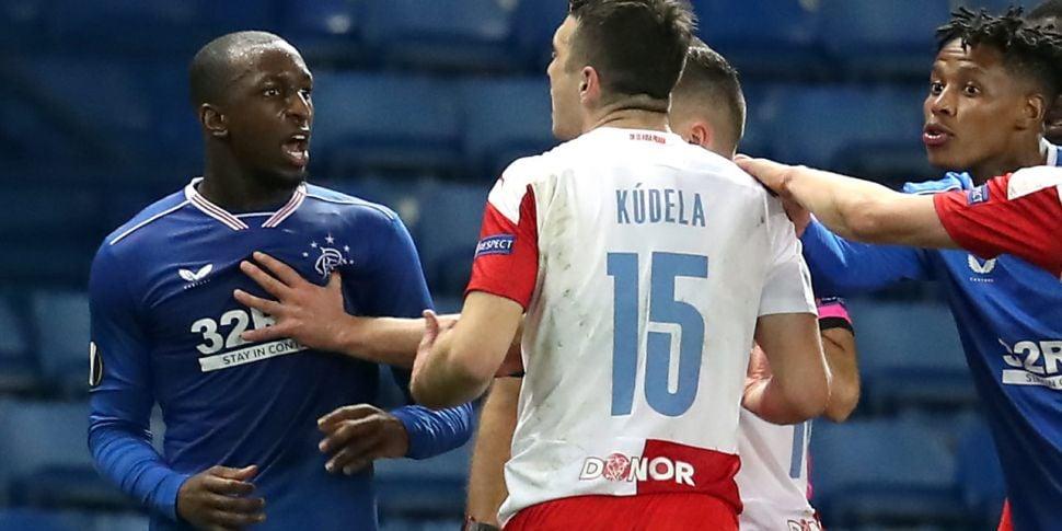 Kudela to miss Euro 2020 after...